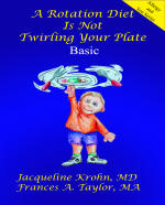 Basic Rotation book cover - click to view more information