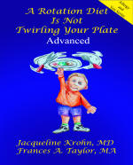 Advanced Rotation book cover - click to view more information