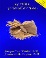 Grains book cover - click to view more information