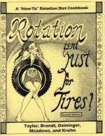 Rotation isn't Just for Tires book cover